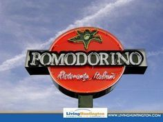 Pomodorino's Ristorante Italiano of Huntington $10 for $20 Value...OR $15 for $30 (may not be used for lunch) of Delicious Italian Cuisine #HuntingtonNY #LongIsland May Purchase 2 Certificates! May Purchase 1 additional as a Gift! Burger King Logo, Long Island, Foodies, Restaurants, New York, Drinks, Lunch, Gift, Places