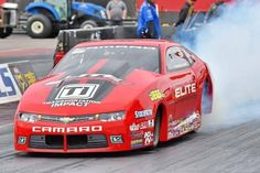 Motor'n | Popular two-time champ Erica Enders has program right on track for Phoenix race
