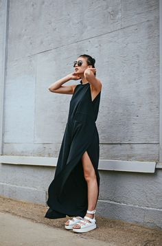 Ordinary People / Shaina Mote jumpsuit from New Classics Studios.