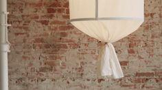 DIY Pendant Lamp More