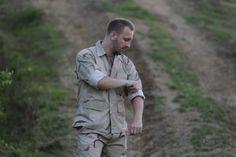 Blúza vyrobená zo 100% bavlny s Ripstop úpravou sa hodí na rôzne outdoorové aktivity a hlavne pre tých, ktorí potrebujú veľký úložný priestor. http://www.armyoriginal.sk/3142/19826/us-maskacova-bluza-bdu-3-farby-desert-teesar.html