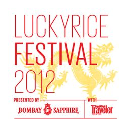 Buy Your Tix to the Lucky Rice Festival May 1-6 in Support of City Harvest. See SocialEyesNYC for details http://wp.me/p248Xv-U1