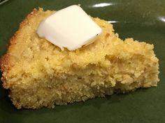 Rustic Oatmeal Cornb