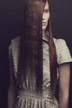 I+D+i Hair: X-presion  Photography and Video: Gustavo Lopez Mañas