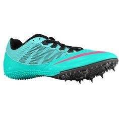 Track shoes Taniyah need.