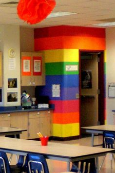 Image result for art classroom decorations