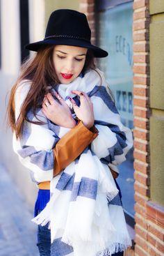 MaryPolka   A Fashion and Lifestyle Blog Warm & Chic  http://marypolka.com/