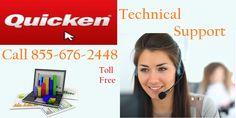 #Quicken Technical Support