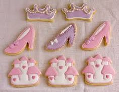 Image result for castle cookies