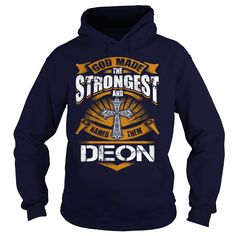 DEON, DEON T Shirt, DEON Hoodie https://www.sunfrog.com/Names/264681339.html?83156