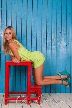 Single Ukrainian Girls:Arina_from_Simferopol_Ukraine - CharmDate.com