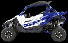 Yamaha Motor Canada :: Products :: Side by Side :: Pure Sport :: 2016 YXZ1000R