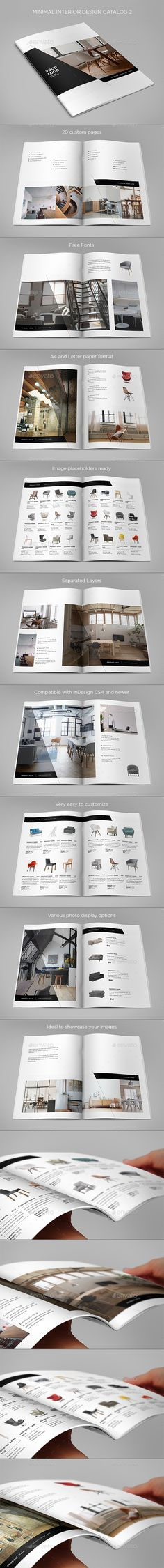 124 best product catalog template design images in 2019 product rh pinterest com