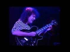 2. Pat Metheny Group - And Then I Knew (We Live Here LIVE)
