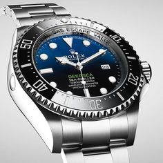 242e9df32b7 Rolex is unveiling the new Oyster Perpetual Rolex Deepsea. It features a  44mm case with