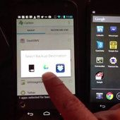 Carbon Backs Up Your Android Apps and Syncs Them with Other Phones