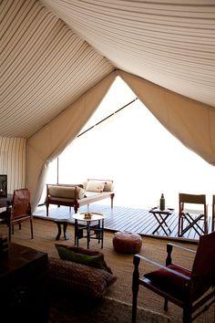 Choosing а Camping Tent