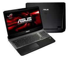 Asus has brought the G75VW to a higher level. This time, the new Asus gaming laptop will present the 5G Wifi network.    In Computex 2012, Asus has showcased a new G75VW which is claimed to be the first gaming laptop that supports 5G networks. And at the same event, they also has stated that Asus G75VW will be released it soon.
