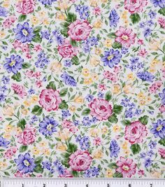 Perfect fabric!  would like to buy some to make a midi skirt - only $4.79/yard  (cotton)