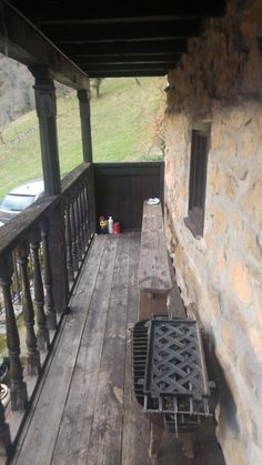 3 holiday apartments in Proaza in the heart of the Valles del Oso climbing valleys, central Asturias