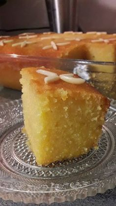 Greek Sweets, Greek Desserts, Greek Recipes, Vegan Desserts, Cookbook Recipes, Sweets Recipes, Candy Recipes, Cooking Recipes, Snap Food