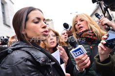「ハート泥棒のルビー」、ベルルスコーニ氏の買春疑惑裁判で「証言させて」 国際ニュース:AFPBB News