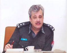 additional Inspector General of Police Malik Muhammad Saad Khan Shaheed (19 May 1959 – 27 January 2007), was two-star rank senior police officer, engineer, and former Chief Capital City Police Officer (CCPO) of Peshawar, North-West Frontier Province, Pakistan. He was in charge of security in the provincial capital of Peshawar. Known for his honesty, hard work and dedication, he was killed in a suicide bomb attack while on duty reviewing security arrangements during a Shia procession