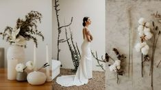 MAD LOVE Wedding Inspirations (@wedding_inspirations_magazine) • Instagram photos and videos Inspirations Magazine, Madly In Love, Photography Website, Candle Sconces, Favorite Color, Neutral, Wall Lights, Wedding Inspiration, Concept