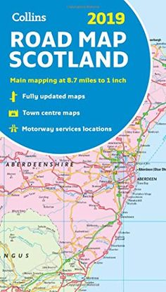 Pdf Map Of Ireland.Download Ebooks 2019 Collins Road Map Ireland By Collins Maps In