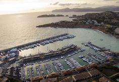 Port Adriano - Marina in Mallorca