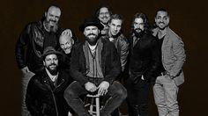 Zac Brown Band | Saturday Night Live | March 7, 2015 | Photo by Mary Ellen Matthews | #SNL
