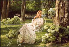 Striking Maxi Dress 💕 Maxi Styles, Summer Maxi, Summer Wedding, Wedding Styles, Garden Sculpture, Outdoor Decor, Dress, Dresses, Vestidos