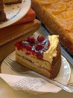 Think Food, I Love Food, Good Food, Yummy Food, Cute Desserts, Dessert Recipes, Cafe Food, Aesthetic Food, Aesthetic Pastel