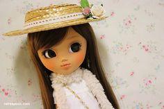 https://flic.kr/p/bejgHx   Toffee Mori Custom Pullip doll   :)