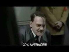 Hitler Doing Home Teaching (LDS joke) #LDSmemes #LDSquotes #MormonLaughs