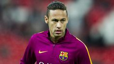 Manchester United are reportedly pursuing a bid to prise Neymar away from Barcelona