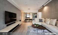 蟲點子創意設計 簡約風設計圖片蟲點子_64之3-設計家 Searchome Loft Style, Conference Room, Interior Design, Table, Furniture, Home Decor, Tv Unit Furniture, Nest Design, Decoration Home