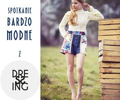 polish brand of fashion DRESSING #clothing #woman #polish #fashion #designer #unique #spotkaniabardzomodne