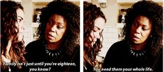 #Family #TheFosters