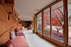 Frank Loyd Wright - Kenneth Laurent House on SALE!!!