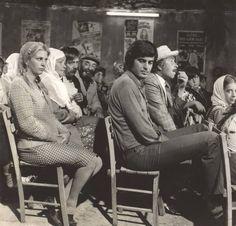 Hale Soygazi, Tarık Akan (Kanlı Deniz 1974)... Cinema Movies, Movie Tv, Turkish Fashion, Music Theater, Past Life, Turkish Actors, Historical Pictures, Film Posters, Actors & Actresses
