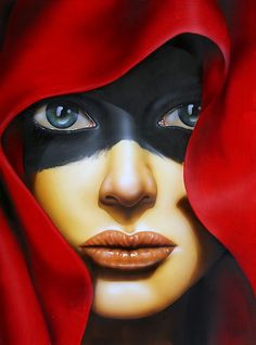 Ultramodern Artwork in Acrylic by artist Scott Rohlfs | See where to find artwork to buy at link below image
