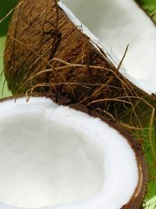 Perfect way to incorporate coconut oil in a healthy diet