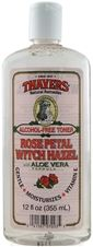 Zoom View - Witch Hazel Alcohol-Free Toner with Aloe Vera & Vitamin E