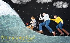 Tracey Leigh Photography family photographer #portrait #session #props #poses #ideas #inspiration chalk drawing Chalk It Up, Chalk Art, Chalk Photography, Modern Portraits, Chalk Drawings, Family Photographer, Photo Sessions, Vintage Inspired, Photo Ideas
