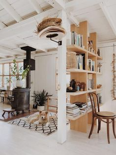 my scandinavian home: Divide And Conquer: 6 Great Ways To Make More Out of Your Home!