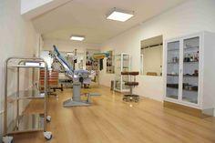 Sala médical.