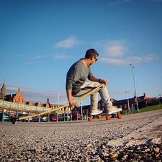 #StreetSUP #Slide