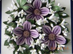 Witam drodzy mistrzowie mistrzowie wspaniały kraj!  Są to kwiaty fantasy inspirowanych moim nadejściem wiosny.  Czy kiedykolwiek zastanawiałeś się, choć bardzo konkretne kwiaty - przebiśniegi i krokusy, przebiśnieg spotkanie, ale, zgodnie z oczekiwaniami, z trzema płatkami, mi się nie podoba, a ja postanowiłem dodać kolejny lepestochek.  Z wszystkich krokusów Wręcz przeciwnie, wykonane, jak powinno być sześć płatków, ale kwiat, na tak małej klatce, był bardzo uciążliwy, musiałem zatrzymać…