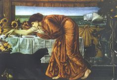 The Wine of Circe by Edward Burne-Jones, Poem by Dante Gabriel Rossetti Medieval, Wine Safari, Edward Burne Jones, Dante Gabriel Rossetti, Renaissance Artists, Cecil Beaton, Roman Mythology, Pre Raphaelite, Religious Art